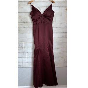 MoriLee• prom/bridesmaid dress